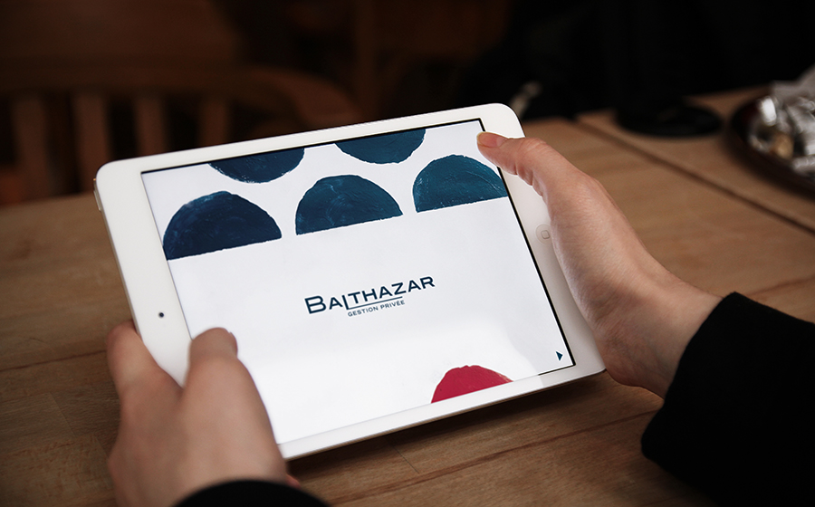 Balthazar - Balthazar: Another approach to private banking