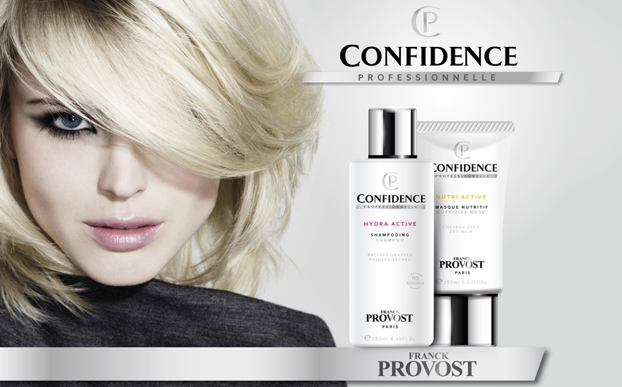 Provalliance - Franck Provost - Provalliance: Translate the expertise and attention given by your hairdresser