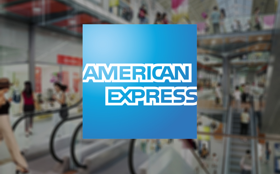 American express - American express: Design to amplify the impact of ideas