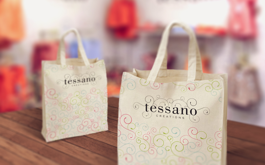 Tessano - Tessano: define & accompany the brand TO THE international