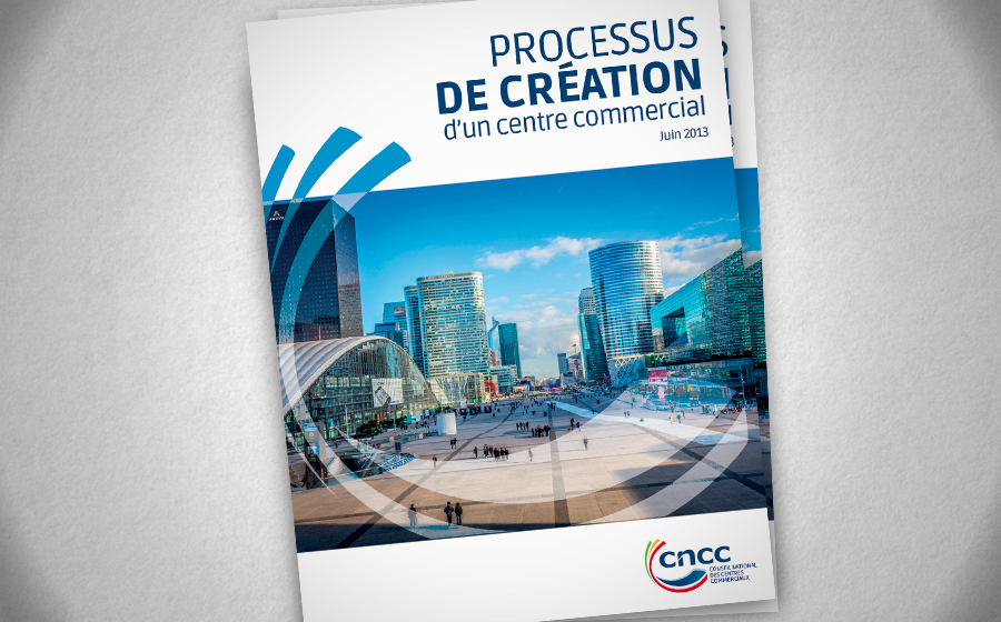 CNCC - Cncc: give new impulse to trade in France