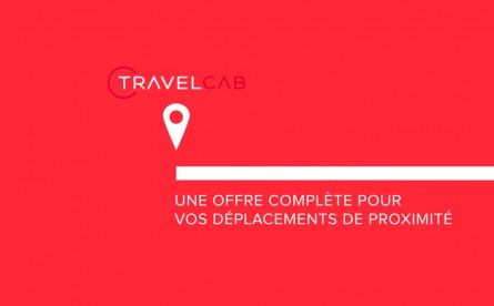 TRAVELCAB - Travelcab: The perfect travel experience