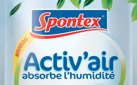 Spontex - Spontex: Valuing forces remaining oneself