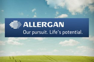 allergan: Greener , safer and cheaper!