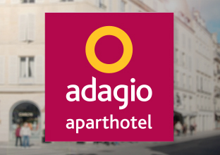 adagio: CONSISTENCY OF COMMUNICATION IN APARTMENTS NETWORK