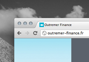 outremer finance: invest and develop the over-seas territories