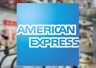 american express: Design to amplify the impact of ideas