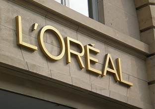 l'oreal: a place conducive to creativity and excellence