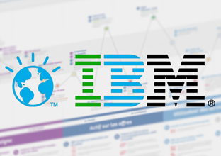 ibm: dataVISION to enhance the understanding of the data