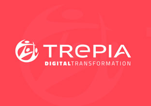 TRÉPIA : digital transformation